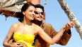 Bipasha Basu and R Madhavan Jodi Breakers Movie Stills