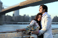 Ali Zafar and Aditi Rao Hydari London Paris New York Movie Stills