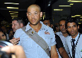 Australian Cricketer Andrew Symonds at Mumbai Airport for BIGG BOSS Season 5 Photo