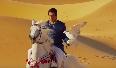 Sonu Sood Kung Fu Yoga Film Stills  7