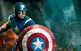 The Avengers Captain America Photo