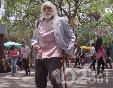 Amitabh Bachchan 102 Not Out Movie Stills  4