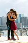 Kathryn McCormick and Ryan Guzman Step Up Revolution Photo
