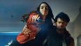 Shraddha Kapoor   Prabhas Starrer SAAHO Movie Stills  14