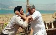 Shreyas Talpade Om Puri Kamaal Dhamaal Malamaal Movie Pic