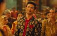 Sushant Singh Rajput Starer Kedarnath Movie Stills  2