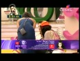 bigg boss 5 - papa amar and kid siddharth pick up a fight