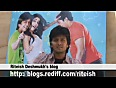 Ritesh joins the blogging world videos