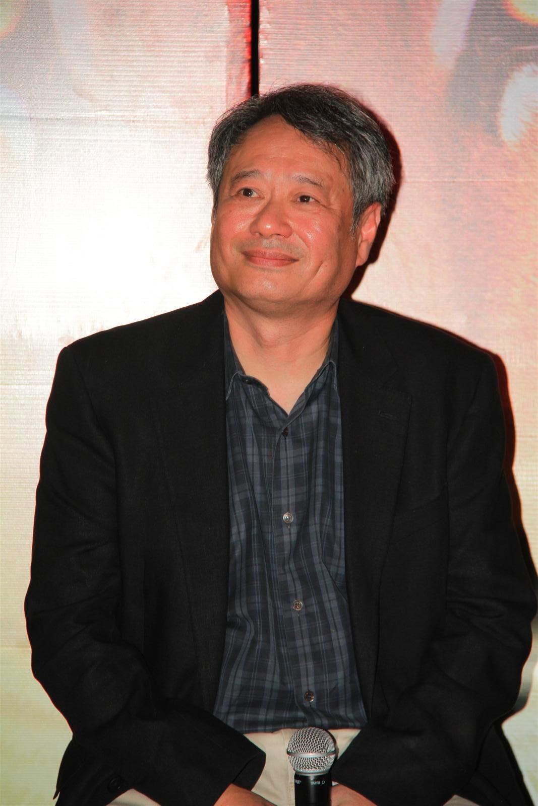 the hollywood career of the film director ang lee A relative unknown in hollywood, bana had been dragged along to the bloody spectacle by director ang lee only days before  biggest-budget film of his career.