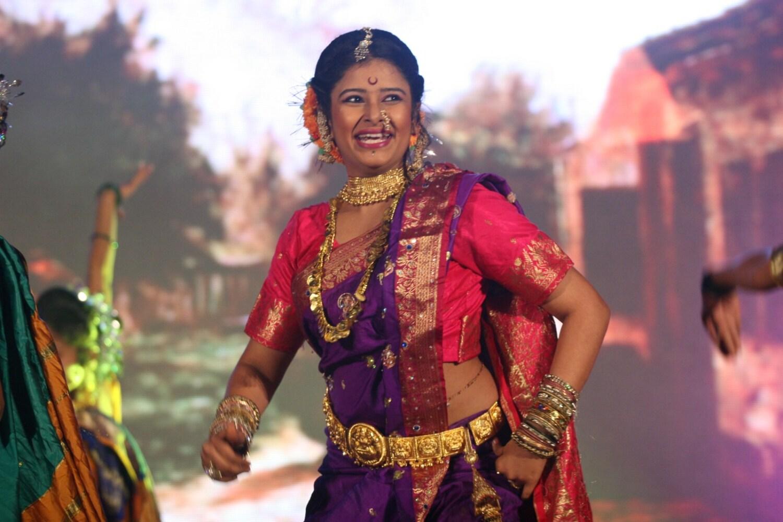 Lavani Dance Pictures