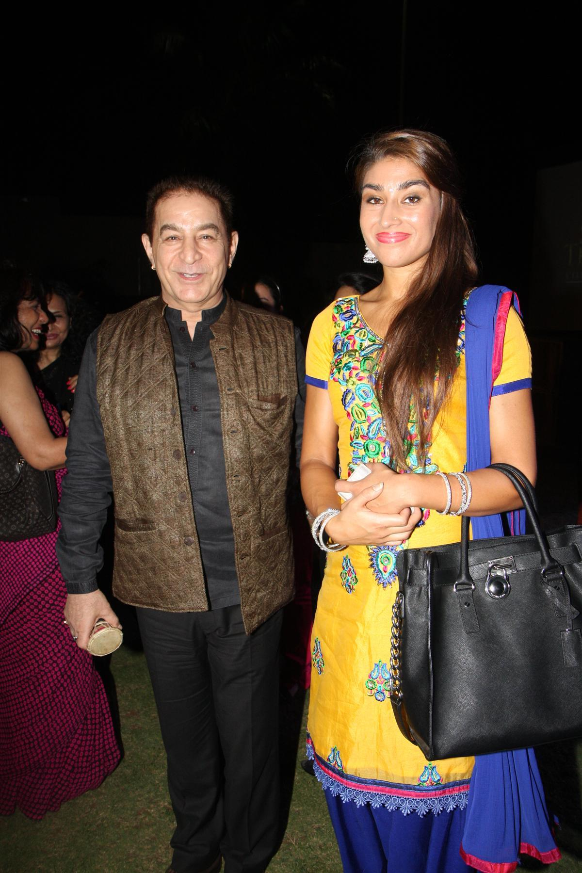 dalip tahil daughter