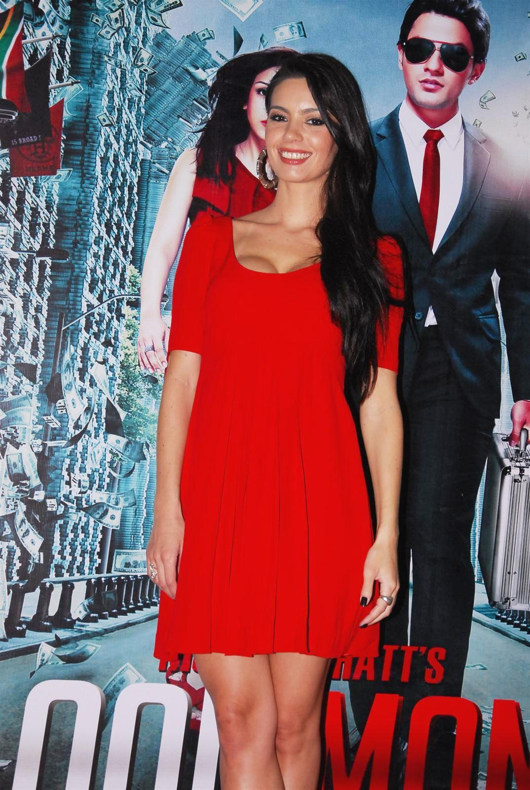 Discussion on this topic: Ariel Winter, mia-uyeda/