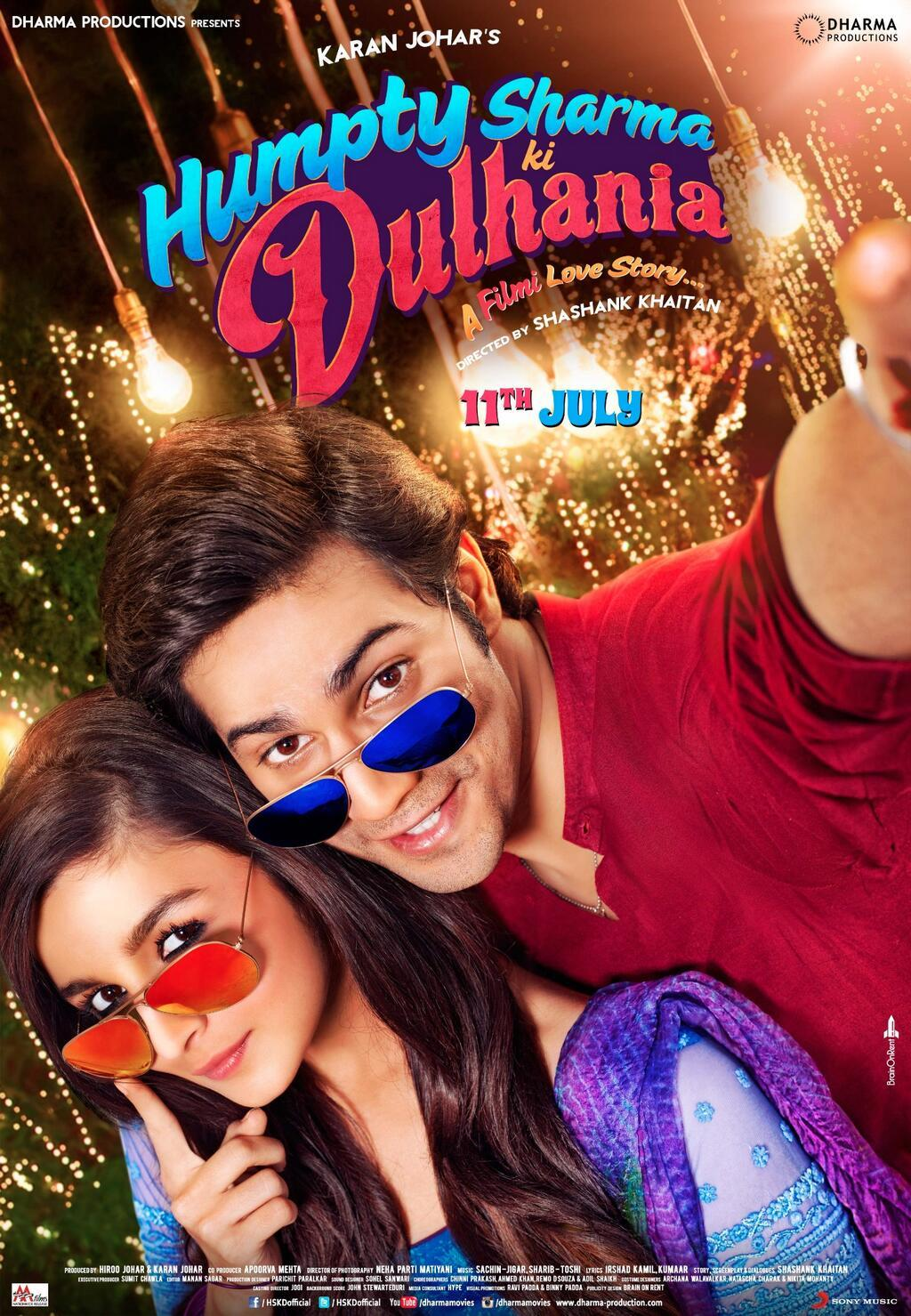 pics photos   humpty sharma ki dulhania alia bhatt and