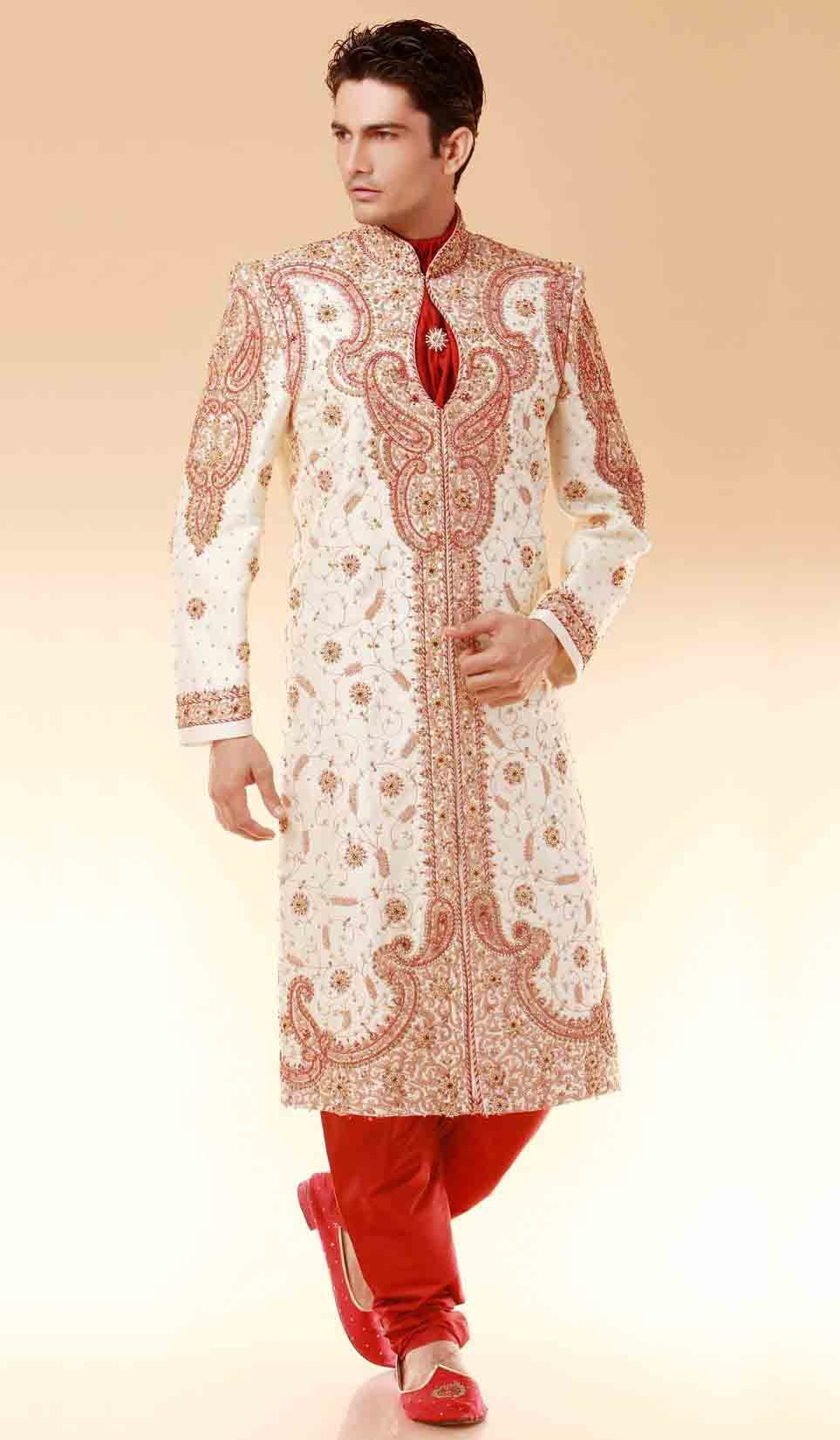 Mens Indian Wedding Fashion