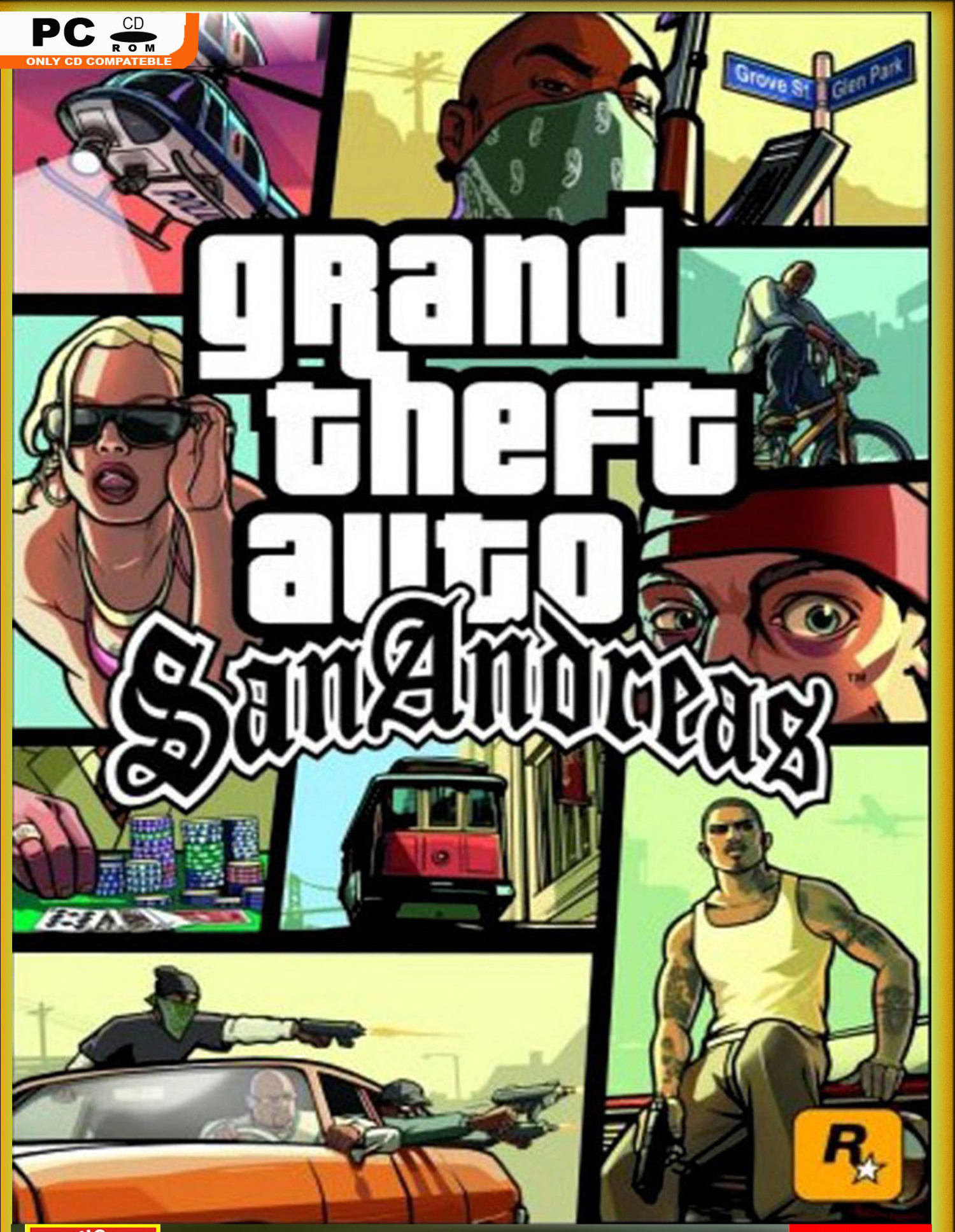 san andreas preview with Gta Sanandreas on File Tectonic setting western Mexico in addition File Virginia State Police further Ginopinoys Melee Weapons also File Normal fault SFB HW also Colton Haynes N1wg3LycHkb9m.