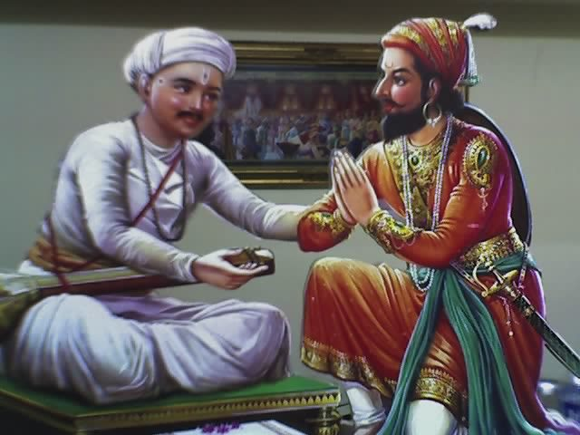 Hd wallpaper of shivaji maharaj - Raje Tumich Khare My Life My Rules On Rediff Pages