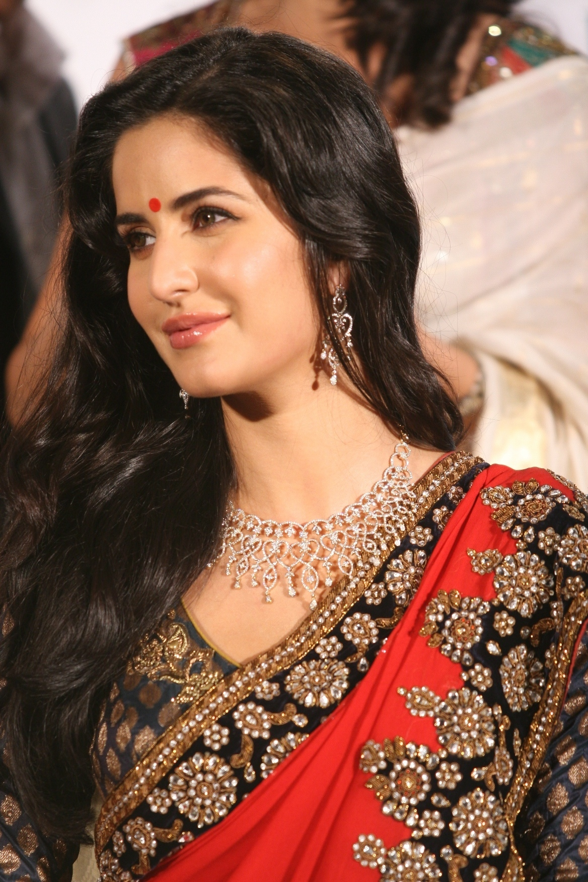 Katrina Kaif -Self Made Person
