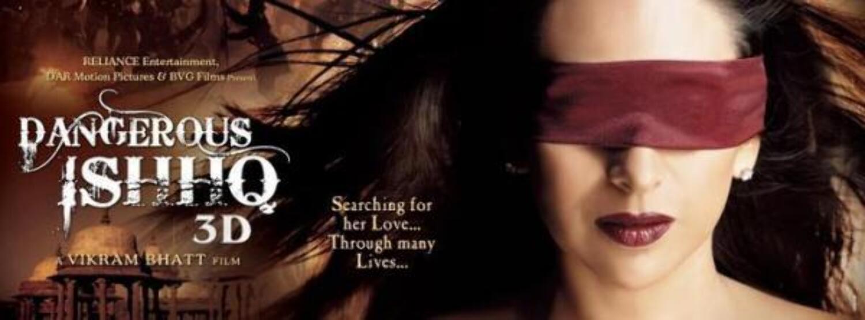 Dangerous Ishhq Movie New Poster : dangerous ishhq on ...