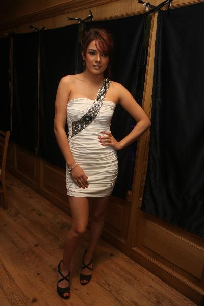 Udita Goswami at film Diary of a Butterfly music launch in ... Udita Goswami Hot In Diary Of A Butterfly