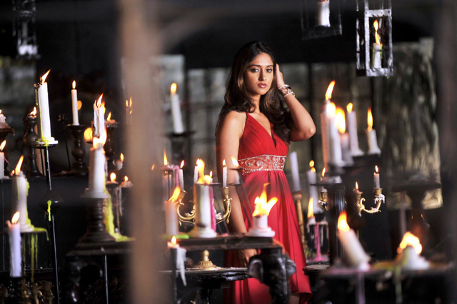 Ileana Hot Movie Stills