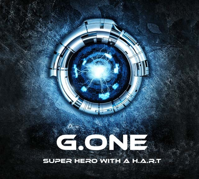 Ra One Wallpaper G One