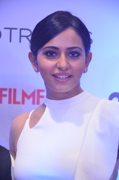 Filmfare Meet and Greet with Rakul Preet Singh  14