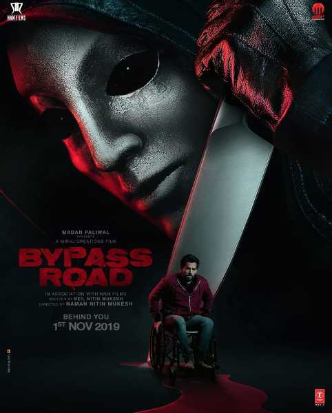 New poster of Bypass Road