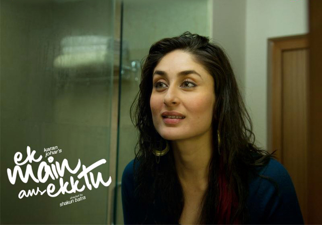 Kareena Kapoor Ek Main Aur Ekk Tu Movie Pic