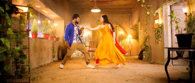 2 Hours Love Telugu Movie Photos  4