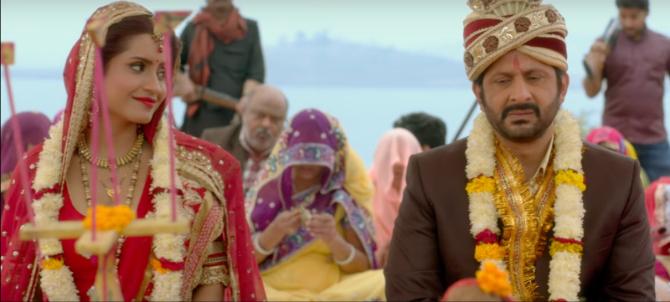 fraud saiyaan hindi movie photos-photo25