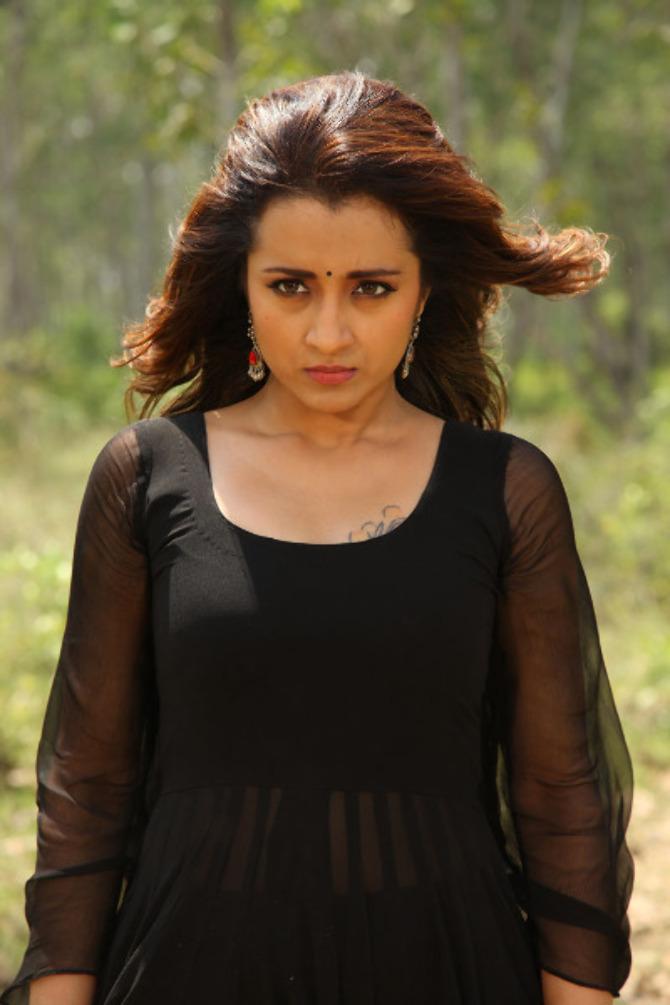 Trisha starrer Mohini Movie Pics  5