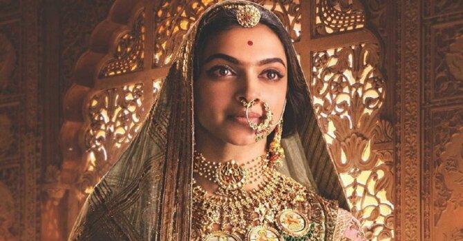 Deepika Padukone PADMAAVAT movie Stills  13