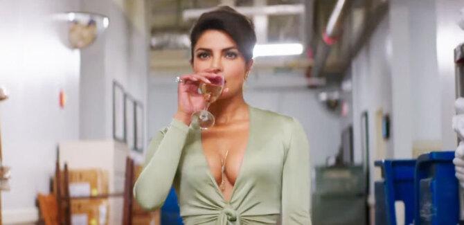 Priyanka Chopra Baywatch Movie Stills  23