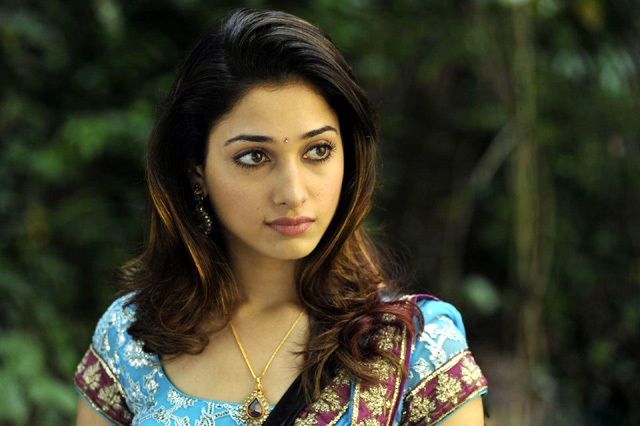 Tamanna Hot Film Photo