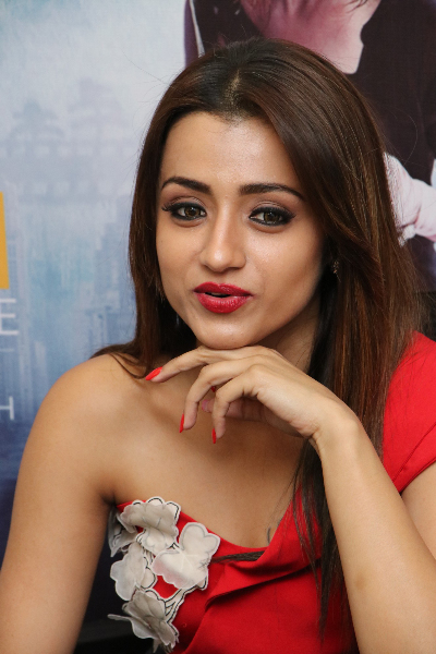 Mohini Press meet  28