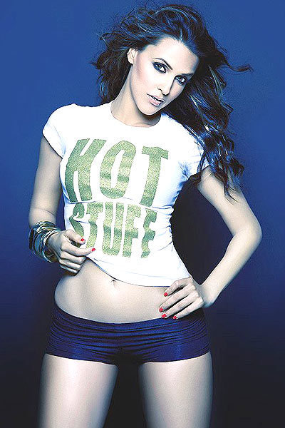 Neha Dhupia Hot Images
