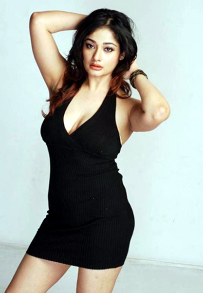 Kiran Rathod Hottest Pic