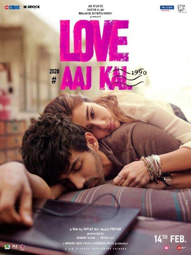 love aaj kal hindi movie sara ali khan photos-photo2