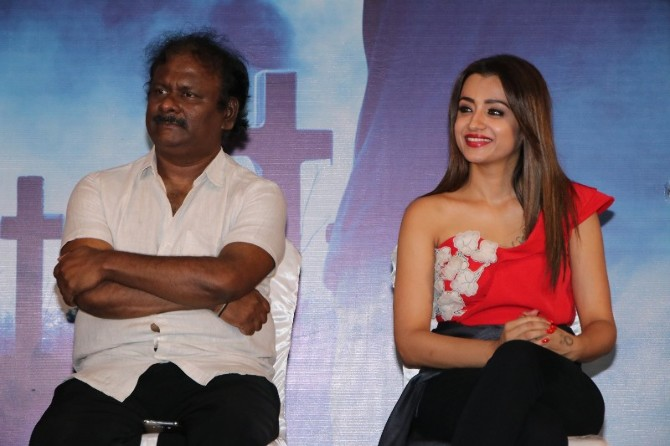 Mohini Press meet  8