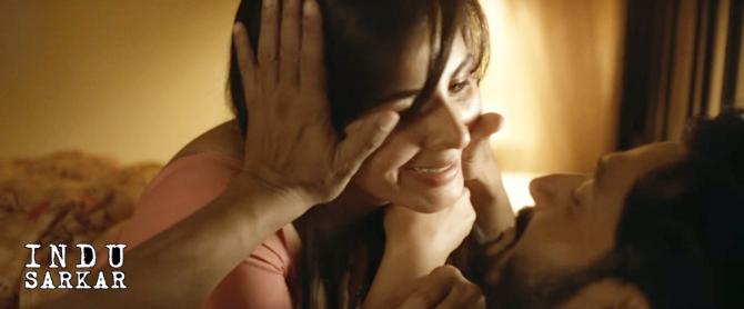 Kirti Kulhari Indu Sarkar Movie Stills  25