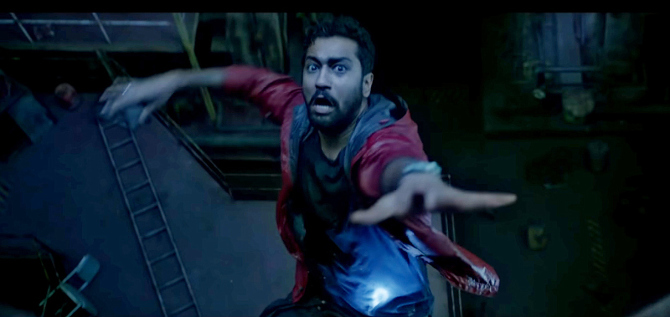 Vicky kaushal starrer Bhoot Part One   The Haunted Ship Movie Photos  10