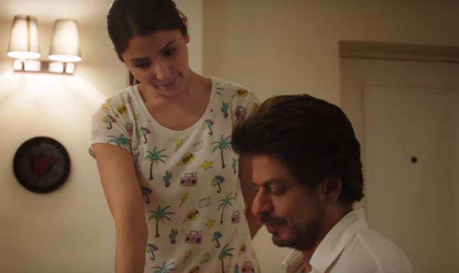 Anushka Sharma Jab Harry Met Sejal Movie Stills  21