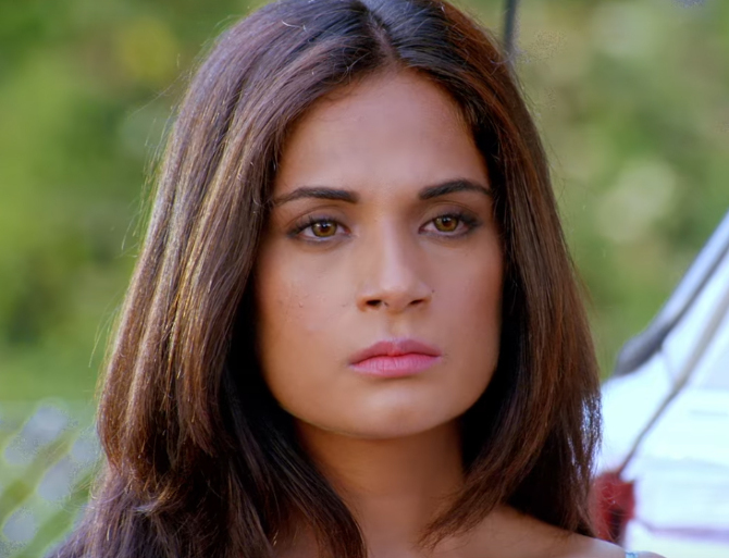 Richa Chaddha Jia Aur Jia Hindi Movie Photos  36