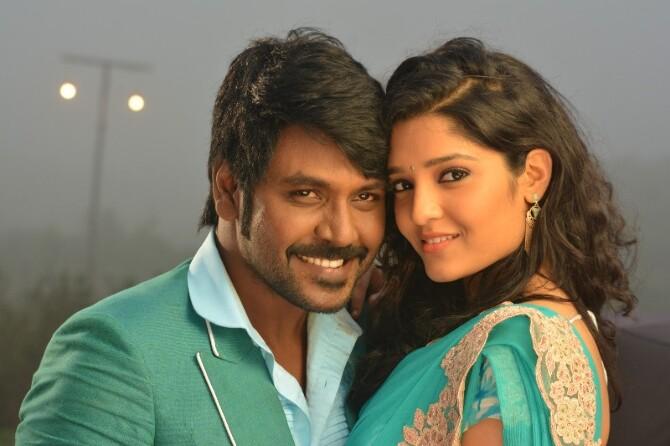 Sivalinga Tamil Film Stills  13