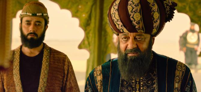 panipat hindi movie photos   sanjay dutt-photo1