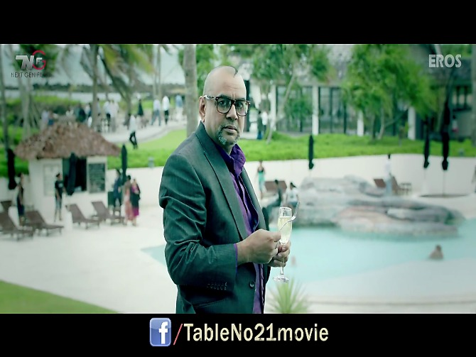 Table no 21 full movie watch online table no 21 full for Table no 21 movie