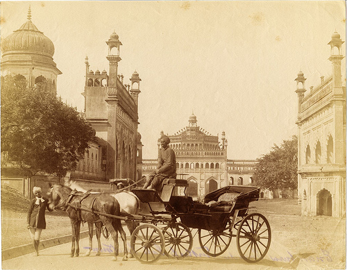 Old Lucknow