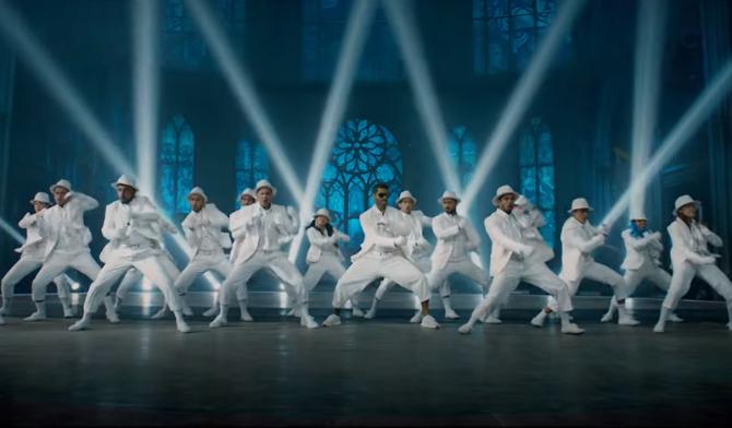 Prabhu Deva starrer Street Dancer 3D Movie Pics  5