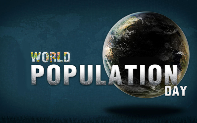 World Population Day Photos