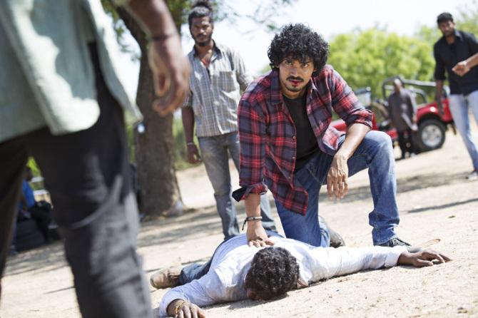 Nuvvu Thopu Raa Movie Stills  5